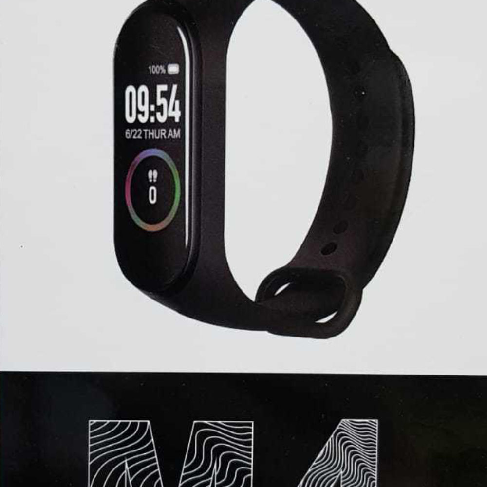 smart bracelet15