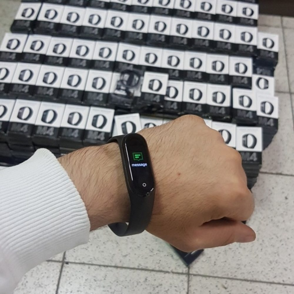 smart bracelet3
