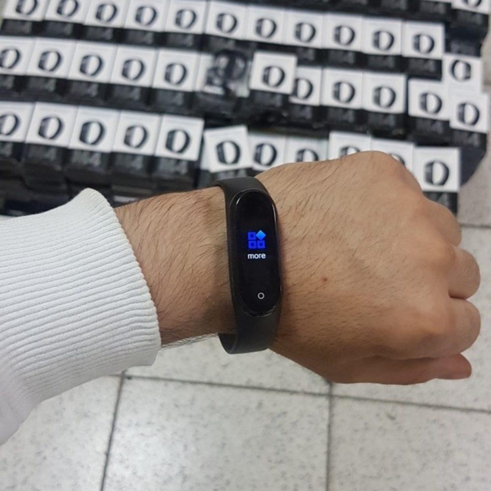smart bracelet4